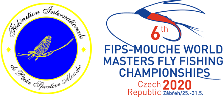 6th FIPS-Mouche World Masters Fly Fishing Championships