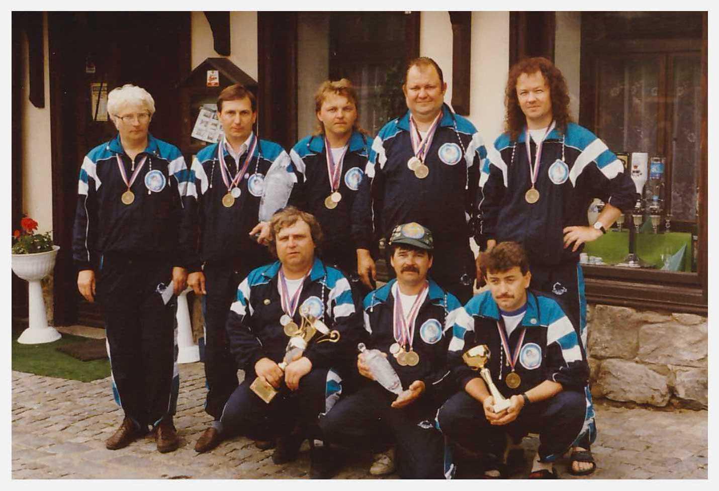 czech-team